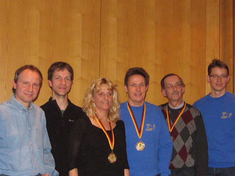 BELC-Meister 2010