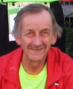 Alfred Traue